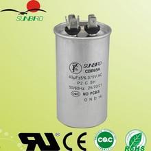 CBB65 air conditioner capacitor 50uf 375V