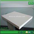 China recicláveis impermeável wpc plástico/ricos de madeira wpc