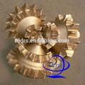 nuevo kingdream fresado portátil de poco los dientes de la máquina para el aceite de la perforación de pozos