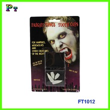 Halloween Fright Vanpire Fangs