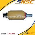 15C0006 de energía acumulador, Liugong clg904c, Clg906d, Clg915d, Clg922d, Excvavtor de piezas de repuesto