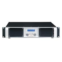 Soundtop profesional crown ma-2400 MA2400 de gama alta amplificador de potencia de audio