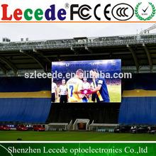 ledece led display P10 low price electronic led screen giant led screen square led tv screen