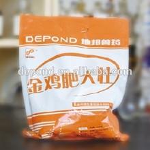 frango depond vitamina