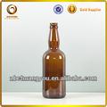 Atacado vazias âmbar cerveja coroa/garrafa de bebida