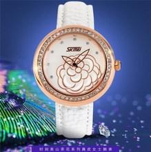 CE/ROHS Famous Brand latest women quartz dress watches