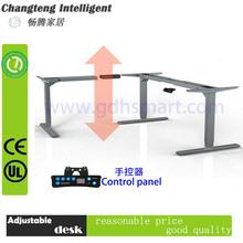 electric height adjustable frame&lifting frame CTHT-F4362&height adjustable working table
