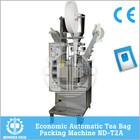ND-T2A Tea Bag Packaging Machine