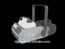 DJPOWER! Multi-function Fogging machine 1500W smoke Club Party Performance