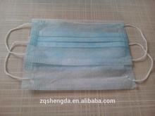 Medical,surgical,workshop disposable face mask supplier