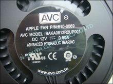 wholesale laptop cooling fan for apple mini a1347 610-0069 2010 2011 2012