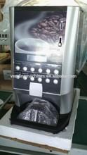 Tasty and hot Espresso coffee machine