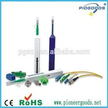 2.5mm optical fiber cleaner pen / box Fiber Optic Cleaner