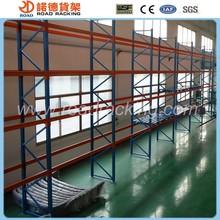 medium and heavy duty diy metal shelf for storage