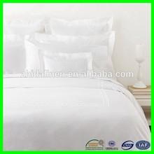 new arrival 5 star brand hotel bedsheet