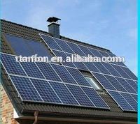 Solar system 5kw australia/6KW 8KW 10KW solar electricity generating system for home/5KW 6KW 8KW 10KW PV solar system on grid