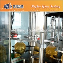 HY-Filling New Condition and Filling Machine Type olive oil/palm oil filling line