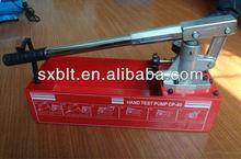 [CE] 45 M/L 0-50 bar pipe pressure test pump CP-50 for PPR, PE
