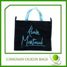 Enviroment protection gift tote rpet bag with high quality