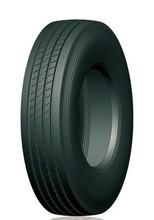 Truck tire 13r22.5-18PR sells in South Korea