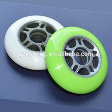 razors skates/wholesale inline professional skates/72mm roller skates strap on