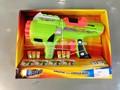 crianças pequenas de plástico de brinquedos pistolas de água