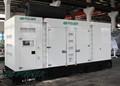 kva 1000 super insonorizadas planta de energía diesel con motor perkins