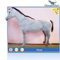 Life Artificial tamanho do cavalo resina