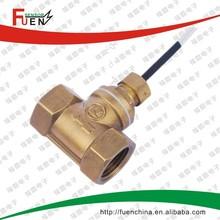 Brass Liquid Flow Sensor