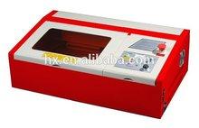 famous brand Rabbit HX40B mini lazer engraving machine
