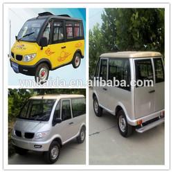 China minibus comfortable passenger car minibus air conditioner