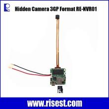 Mini Cmos Camera Module, ip Camera USB Wifi Module, Micro Mini USB Camera Module