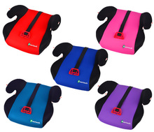 child car booster seat with ece r44/04 for 4-12 years old