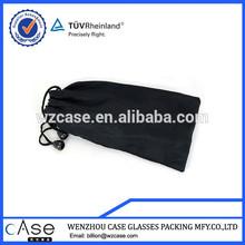 Wenzhou CASE Custom microfiber bag for sunglasses D03