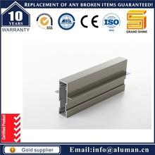 window aluminium profile manufacturer
