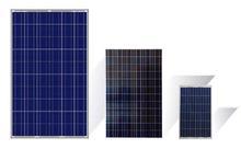 Poly solar panel 10W 18V
