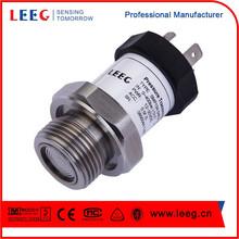 Top quality air pressure transmitter 24vdc 05v 15v 010v 420ma