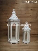 Antique decorative wrought iron lanterns/iron candle lantern