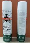 Spritex Muti-use Insect killer spider spray