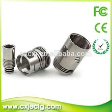 CXJ VAPE new innovative product Lethal Bat rda e cig vaporizer pen wholesale