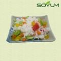 Fácil mejor alimento de la dieta shirataki/konnyaku/konjac de arroz