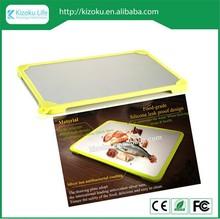 FDA,LFGB Certification Meat&fish type defrosting plate/defrosting Tray