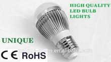2015 NEW 12W High Quality E27 with CE RoHS LED Bulb Light