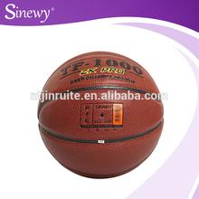pu laminated basketball,match basketball, pu basketball