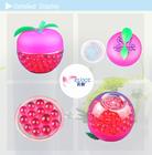 new cystal fragrance cuite beads car accessories air freshener/ya a la venta