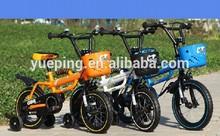 Variety size steel mini toy bmx bikes for kid