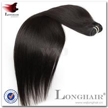 Wholesales Brazilian Hair Afro Straight Hair Piece for Black Women