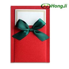 Customized Print Birthday Teacher's Day Handmade Greeting Card