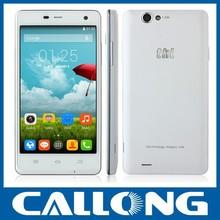 "Original Brand Cell Phones ThL 5000 MTK6592 Octa Core Android 4.4 5.0"" IPS 2GB+16GB 5000mAh 13.0MP NFC 3G Smartphone"