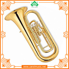 MB010 Chinese made Brass Marching euphonium